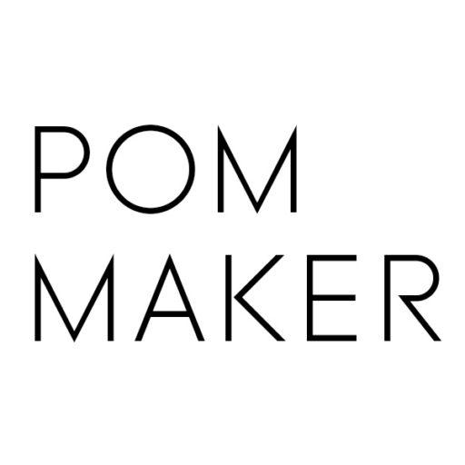 Pom Maker